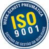 ISO 9001 - Sistema de Gestão da Qualidade